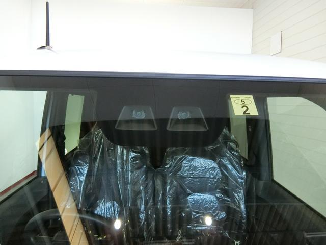 カスタムX 衝突被害軽減ブレーキ 横滑り防止装置 オートマチックハイビーム 両側電動スライドドア ステアリングスイッチ アイドリングストップ バックカメラ LEDヘッドランプ 純正アルミホイール ベンチシート(15枚目)
