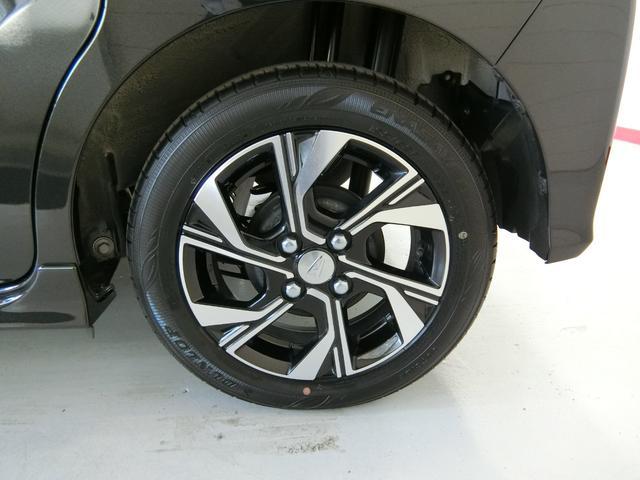 カスタムXセレクション 衝突被害軽減ブレーキ 横滑り防止装置 オートマチックハイビーム アイドリングストップ 両側電動スライドドア キーフリーシステム オートエアコン ベンチシート シートヒーター 純正アルミホイール LED(17枚目)
