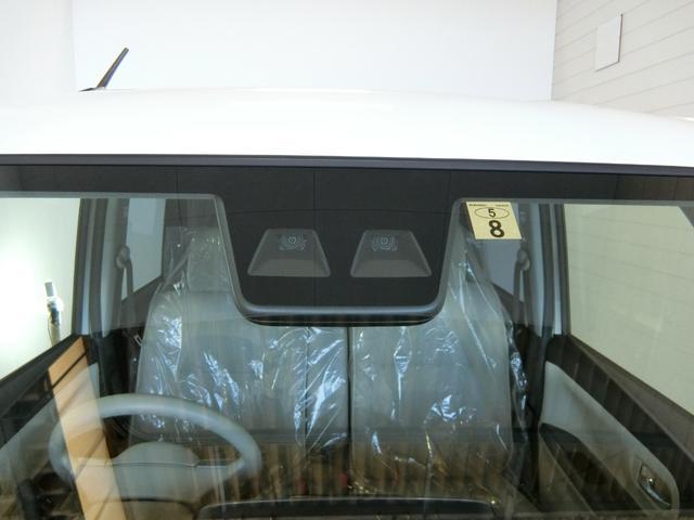 Xメイクアップリミテッド SAIII 衝突被害軽減ブレーキ 横滑り防止装置 オートマチックハイビーム アイドリングストップ ステアリングスイッチ オートライト キーフリーシステム オートエアコン パノラマモニター ベンチシート(15枚目)