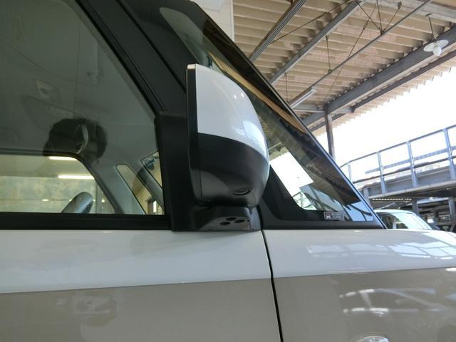 Xメイクアップリミテッド SAIII 衝突被害軽減ブレーキ 横滑り防止装置 オートマチックハイビーム アイドリングストップ ステアリングスイッチ オートライト キーフリーシステム オートエアコン パノラマモニター ベンチシート(26枚目)