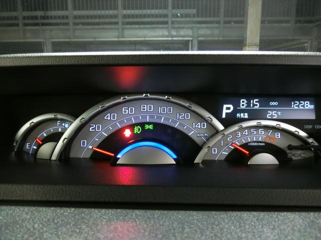 GターボリミテッドSAIII 衝突被害軽減ブレーキ 横滑り防止装置 オートマチックハイビーム アイドリングストップ 両側電動スライドドア ステアリングスイッチ 革巻きハンドル オートライト キーフリーシステム オートエアコン(5枚目)