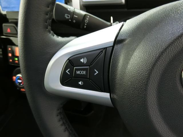 GターボリミテッドSAIII 衝突被害軽減ブレーキ 横滑り防止装置 オートマチックハイビーム アイドリングストップ 両側電動スライドドア ステアリングスイッチ 革巻きハンドル オートライト キーフリーシステム オートエアコン(29枚目)