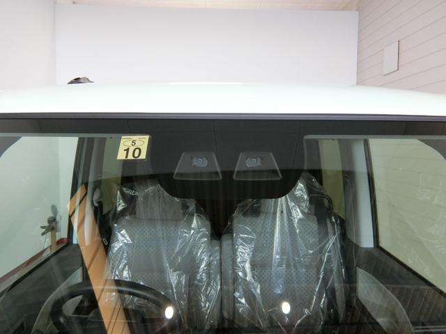 Xセレクション 衝突被害軽減ブレーキ 横滑り防止装置 オートマチックハイビーム アイドリングストップ 両側電動スライドドア ステアリングスイッチ キーフリーシステム オートエアコン バックカメラ 純正ホイールキャップ(15枚目)
