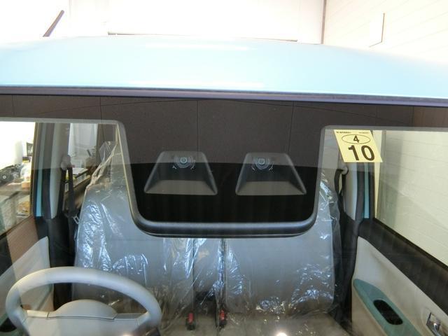 Gホワイトアクセントリミテッド SAIII 両側電動スライド(32枚目)