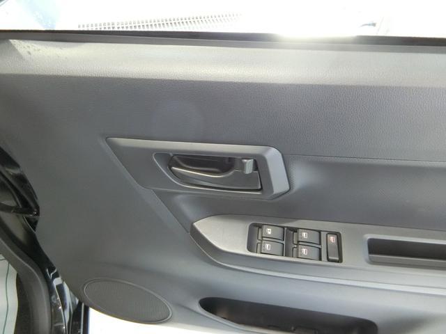 L SAIII 衝突被害軽減ブレーキ 横滑り防止装置 オートマチックハイビーム 前後コーナーセンサー アイドリングストップ 純正CDオーディオ 純正ホイールキャップ キーレスエントリー パワーウィンドウ エアコン(12枚目)
