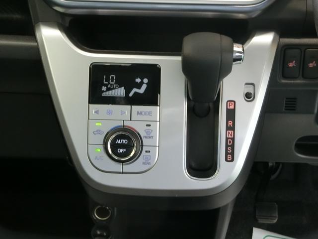 「ダイハツ」「キャスト」「コンパクトカー」「岐阜県」の中古車6