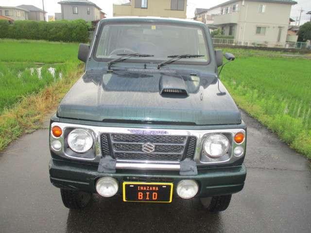 XL 社外オーディオ ETC 背面タイヤ 4WD(2枚目)