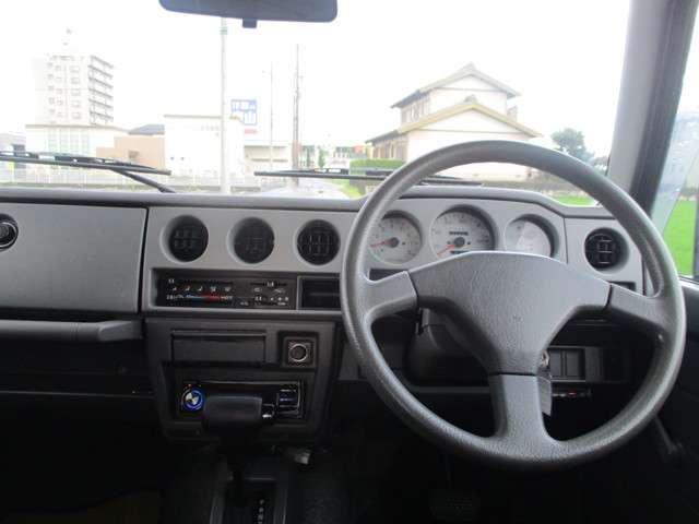 XL 社外オーディオ ETC 背面タイヤ 4WD(7枚目)