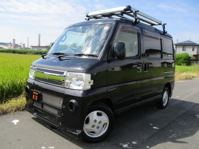 「三菱」「タウンボックス」「コンパクトカー」「愛知県」の中古車2