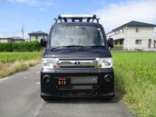 「三菱」「タウンボックス」「コンパクトカー」「愛知県」の中古車3