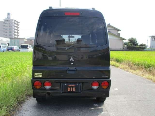 「三菱」「タウンボックス」「コンパクトカー」「愛知県」の中古車7