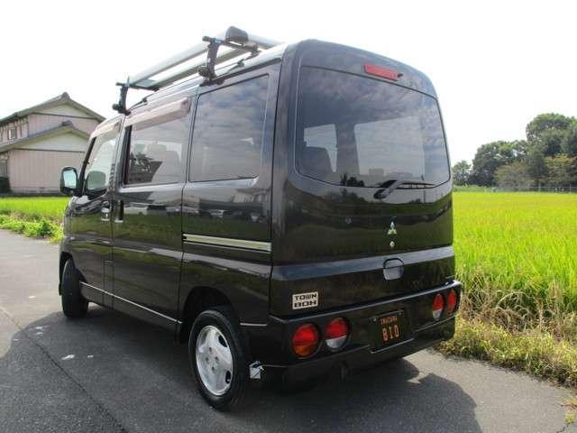 「三菱」「タウンボックス」「コンパクトカー」「愛知県」の中古車8