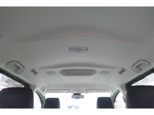 ZS 煌 電動スライドドア両側 スマキー ETC付 LEDライト CD TVナビ DVD 3列シート メモリーナビ アルミ キーレス 盗難防止システム ABS エアコン リアオートエアコン フTV Bモニタ-(12枚目)