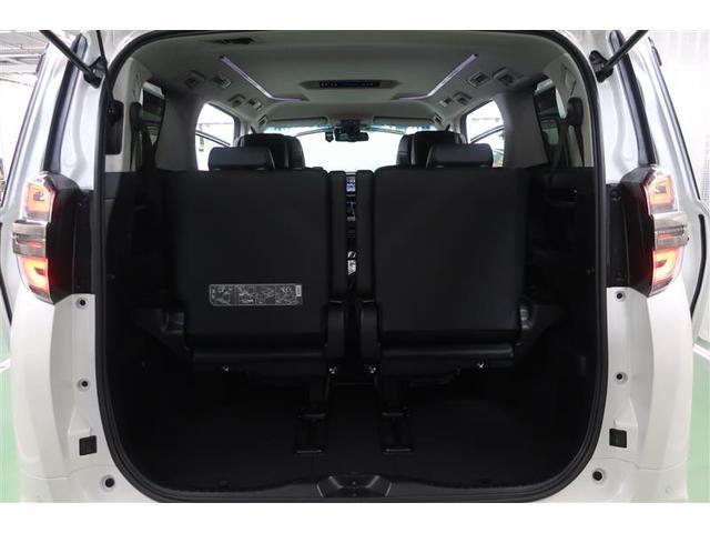 2.5Z Gエディション アルパインメモリーナビ フルセグTV DVD バックカメラ ETC2.0 トヨタセーフティセンス 前後ドライブレコーダー エグゼクティブパワーシート 18インチアルミホイール クルーズコントロール(18枚目)