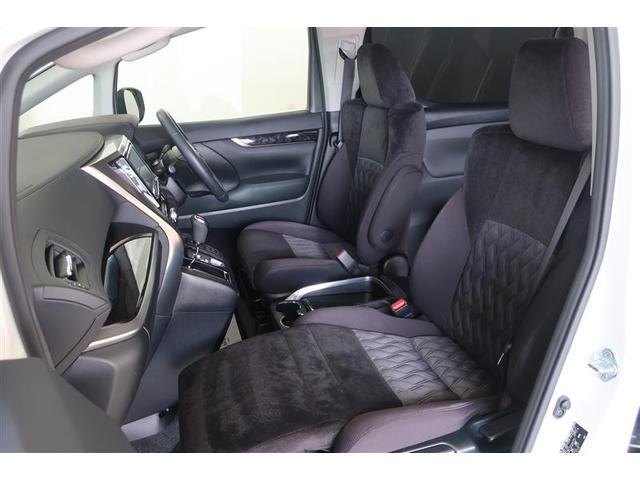 2.5Z Aエディション 4WD 9インチメモリーナビ フルセグTV DVD CD バックガイドモニター ETC クルーズコントロール トヨタセーフティセンス 両側パワースライドドア スペアタイヤ 助手席ロングスライドシート(13枚目)
