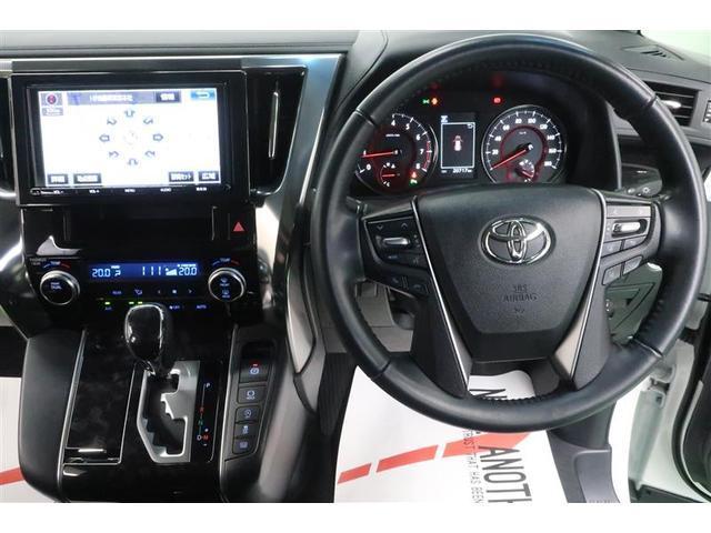 2.5Z Aエディション 4WD 9インチメモリーナビ フルセグTV DVD CD バックガイドモニター ETC クルーズコントロール トヨタセーフティセンス 両側パワースライドドア スペアタイヤ 助手席ロングスライドシート(16枚目)
