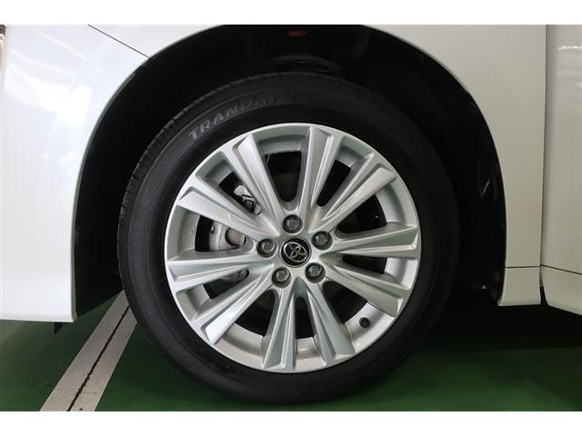 2.5Z Aエディション 4WD 9インチメモリーナビ フルセグTV DVD CD バックガイドモニター ETC クルーズコントロール トヨタセーフティセンス 両側パワースライドドア スペアタイヤ 助手席ロングスライドシート(19枚目)