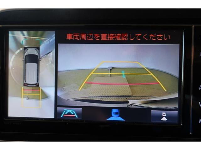 G セーフティーエディションII LEDヘットライト 地デジTV 3列 リアカメラ スマキー メモリ-ナビ キーフリー TVナビ ETC DVD イモビライザー CD 両側電動D 緊急ブレーキ AAC PS i-STOP(21枚目)