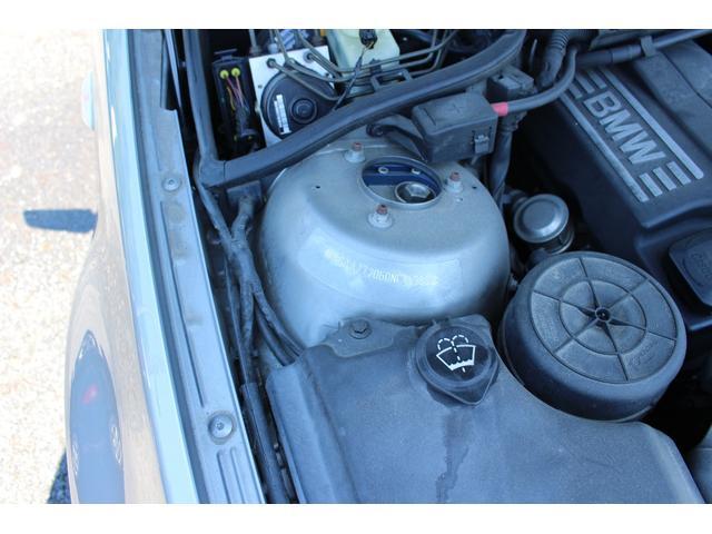 BMW BMW 318i Mスポーツパッケージ 5MT ETC