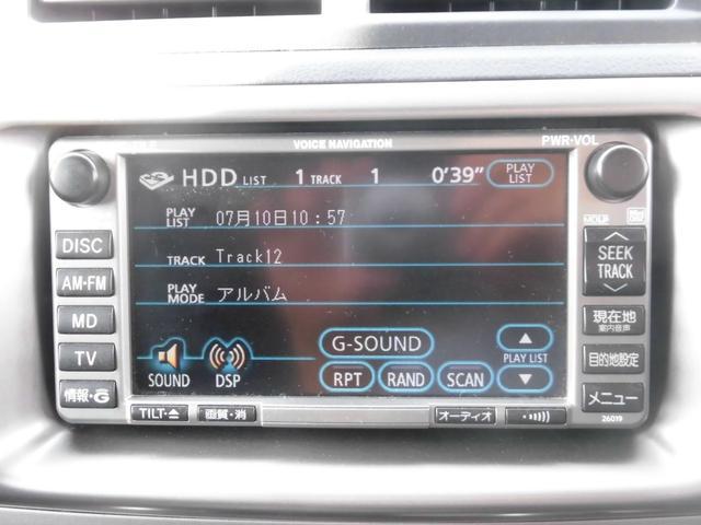 Z Qバージョン 純正HDDナビ スマートキー HIDライト(13枚目)
