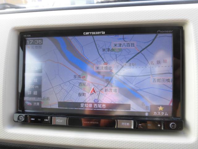 GS 社外SDナビ Bluetooth ブレーキアシスト(13枚目)