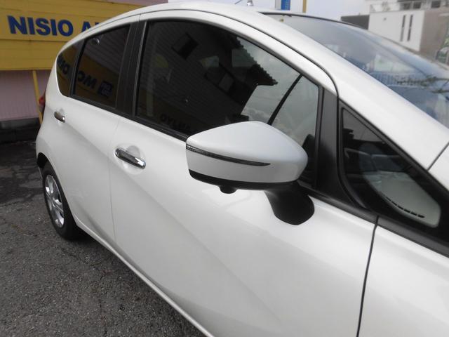 「日産」「ノート」「コンパクトカー」「愛知県」の中古車43