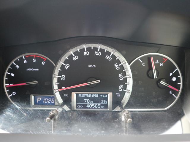 スーパーGL ダークプライム 純正ナビ地デジ 両側パワスラ 4WD ディーゼル バックカメラ ETC LEDヘッド AC100V(31枚目)