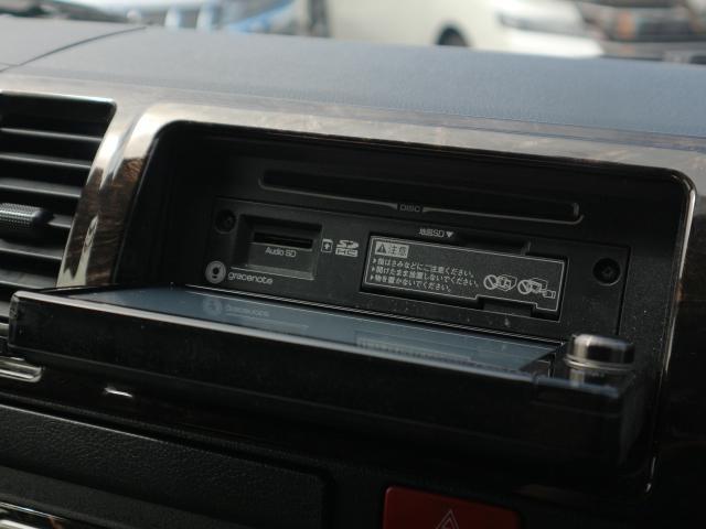 スーパーGL ダークプライム 純正ナビ地デジ 両側パワスラ 4WD ディーゼル バックカメラ ETC LEDヘッド AC100V(36枚目)