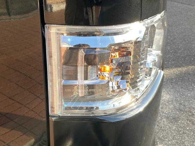 スーパーGL ダークプライムII 両側電動スライド デジタルインナーミラー 衝突軽減 車線逸脱 オートハイビーム 衝突軽減 AC100V LED 専用ハーフレザーシート 専用ウッドコンビステアリング スマートキー プッシュスタート(24枚目)
