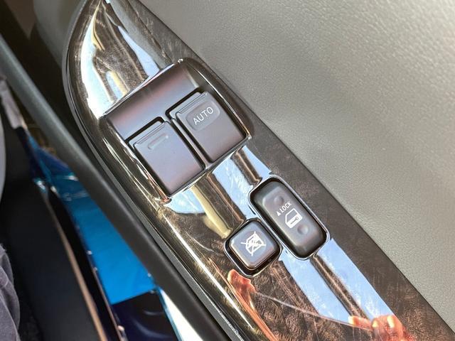 スーパーGL ダークプライムII 両側電動スライド デジタルインナーミラー 衝突軽減 車線逸脱 オートハイビーム 衝突軽減 AC100V LED 専用ハーフレザーシート 専用ウッドコンビステアリング スマートキー プッシュスタート(36枚目)
