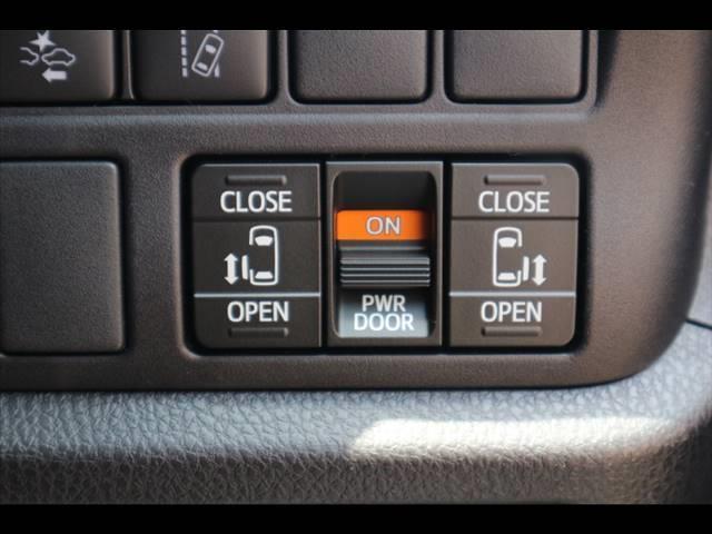 Si ダブルバイビーIII 新車未登録 両側電動ドア クリアランスソナー セーフティセンス 純正アルミ スマートキー ハーフレザー クルーズコントロール LEDヘッドライト プッシュスタート USBポート(4枚目)
