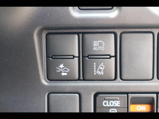 Si ダブルバイビーIII 新車未登録 両側電動ドア クリアランスソナー セーフティセンス 純正アルミ スマートキー ハーフレザー クルーズコントロール LEDヘッドライト プッシュスタート USBポート(5枚目)
