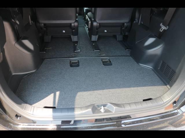 Si ダブルバイビーIII 新車未登録 両側電動ドア クリアランスソナー セーフティセンス 純正アルミ スマートキー ハーフレザー クルーズコントロール LEDヘッドライト プッシュスタート USBポート(12枚目)