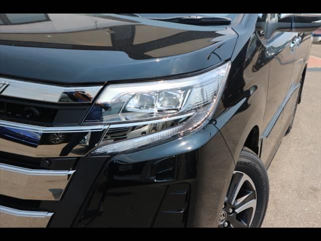 Si ダブルバイビーIII 新車未登録 両側電動ドア クリアランスソナー セーフティセンス 純正アルミ スマートキー ハーフレザー クルーズコントロール LEDヘッドライト プッシュスタート USBポート(13枚目)