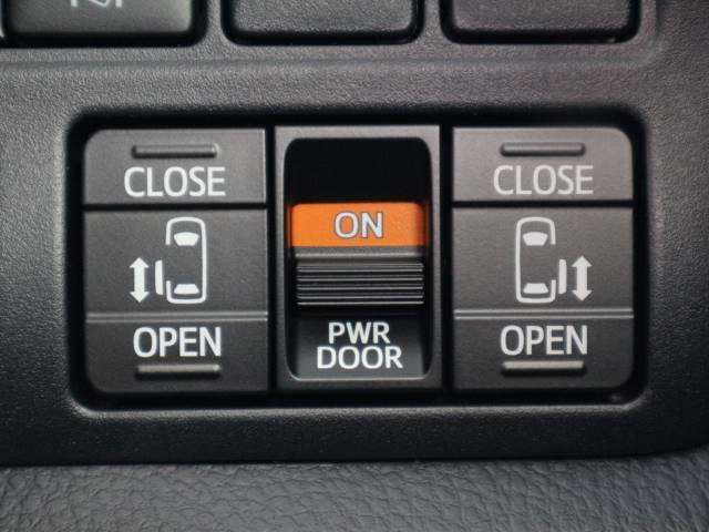 ZS 煌III 新車未登録 両側電動ドア クリアランスソナー セーフティセンス 16inアルミ スマートキー ハーフレザー クルーズコントロール プッシュスタート LEDヘッドライト USBポート(5枚目)
