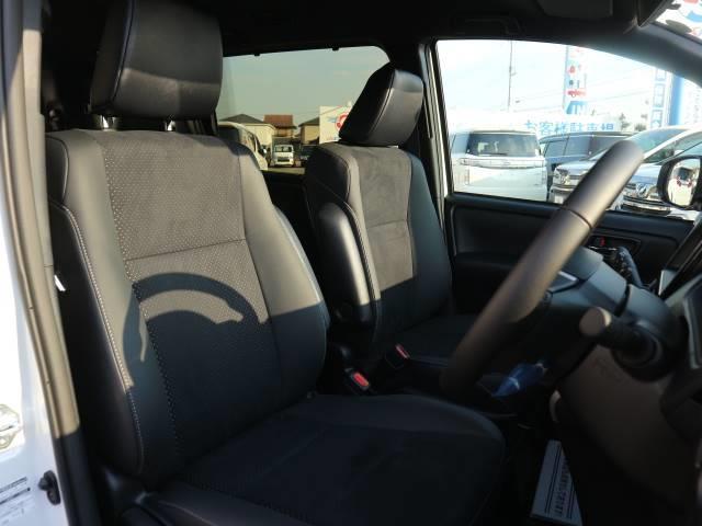 ZS 煌III 新車未登録 両側電動ドア クリアランスソナー セーフティセンス 16inアルミ スマートキー ハーフレザー クルーズコントロール プッシュスタート LEDヘッドライト USBポート(10枚目)
