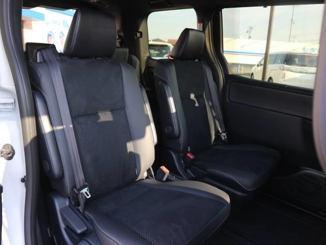 ZS 煌III 新車未登録 両側電動ドア クリアランスソナー セーフティセンス 16inアルミ スマートキー ハーフレザー クルーズコントロール プッシュスタート LEDヘッドライト USBポート(11枚目)