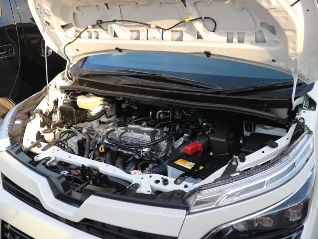 ZS 煌III 新車未登録 両側電動ドア クリアランスソナー セーフティセンス 16inアルミ スマートキー ハーフレザー クルーズコントロール プッシュスタート LEDヘッドライト USBポート(14枚目)