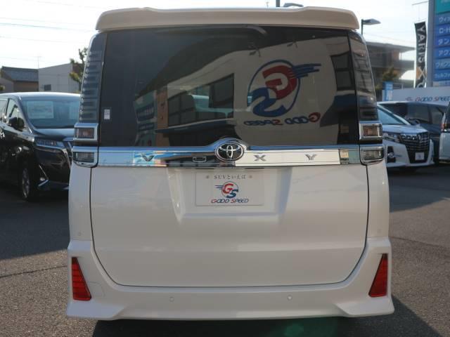 ZS 煌III 新車未登録 両側電動ドア クリアランスソナー セーフティセンス 16inアルミ スマートキー ハーフレザー クルーズコントロール プッシュスタート LEDヘッドライト USBポート(19枚目)