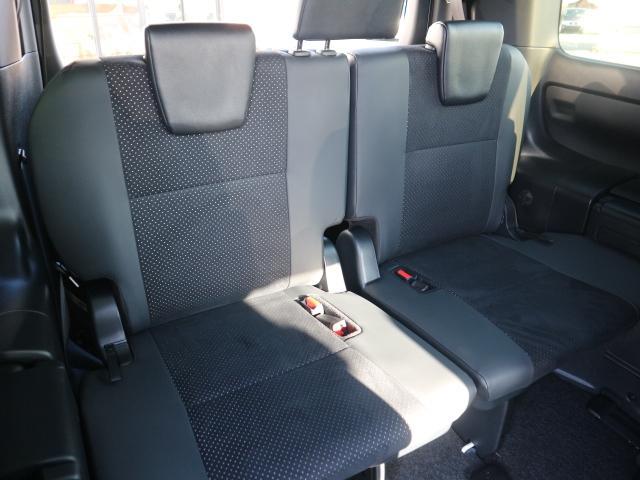 ZS 煌III 新車未登録 両側電動ドア クリアランスソナー セーフティセンス 16inアルミ スマートキー ハーフレザー クルーズコントロール プッシュスタート LEDヘッドライト USBポート(27枚目)