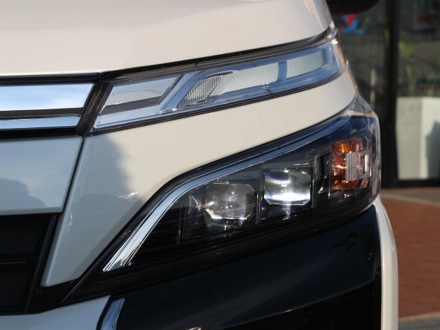 ZS 煌III 新車未登録 両側電動ドア クリアランスソナー セーフティセンス 16inアルミ スマートキー ハーフレザー クルーズコントロール プッシュスタート LEDヘッドライト USBポート(32枚目)