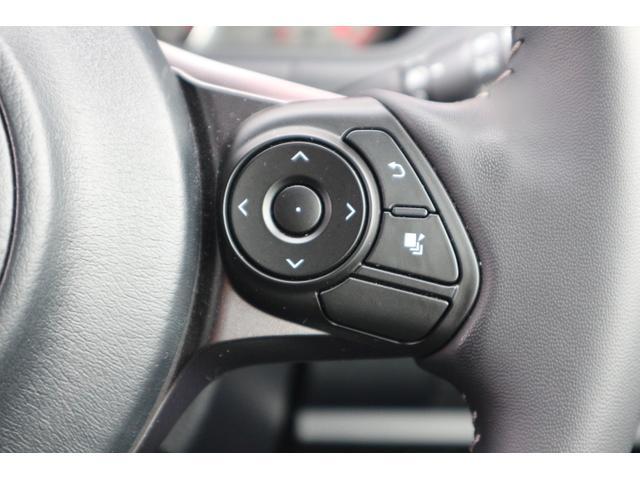 ZS GRスポーツ 10型ナビ バックカメラ ETC フルセグ フリップダウン 両側電動ドア ハーフレザー 純正アルミ スマートキー プッシュスタート セーフティセンス LEDヘッドライト(26枚目)