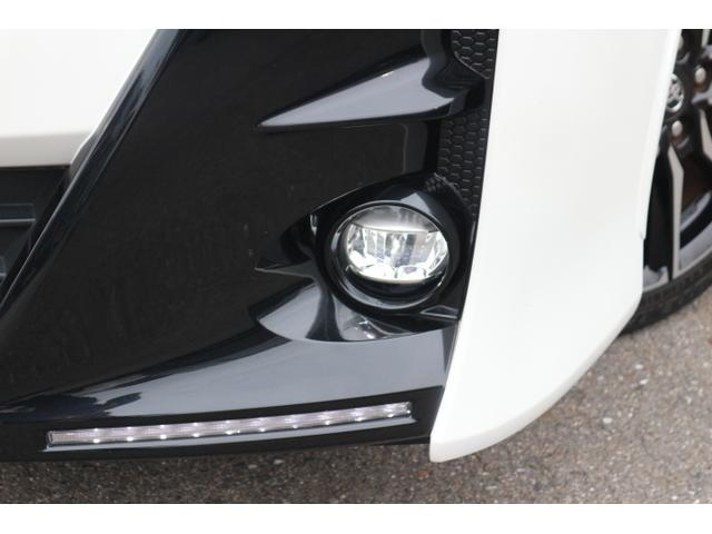 ZS GRスポーツ 10型ナビ バックカメラ ETC フルセグ フリップダウン 両側電動ドア ハーフレザー 純正アルミ スマートキー プッシュスタート セーフティセンス LEDヘッドライト(32枚目)