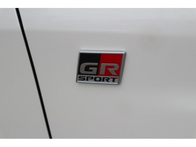 ZS GRスポーツ 10型ナビ バックカメラ ETC フルセグ フリップダウン 両側電動ドア ハーフレザー 純正アルミ スマートキー プッシュスタート セーフティセンス LEDヘッドライト(33枚目)