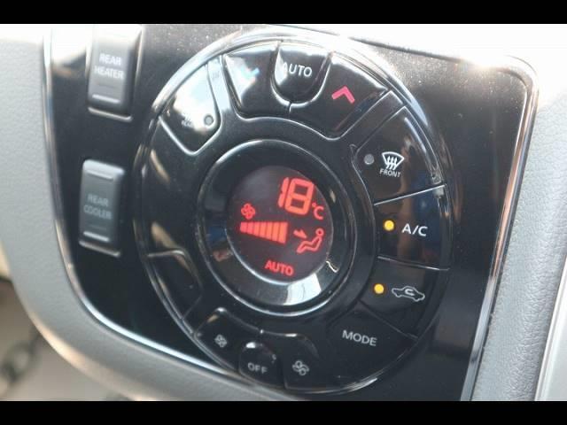 ロングライダープレミアムGXターボ 純正ナビ アラウンドビューカメラ ETC フルセグ 両側スライドドア インテリキー プッシュスタート LEDヘッドライト オートライト エマージェンシーブレーキ(9枚目)