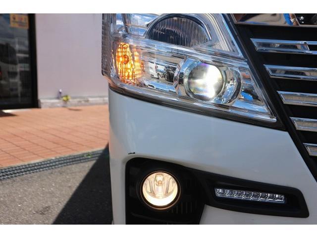 ロングライダープレミアムGXターボ 純正ナビ アラウンドビューカメラ ETC フルセグ 両側スライドドア インテリキー プッシュスタート LEDヘッドライト オートライト エマージェンシーブレーキ(28枚目)