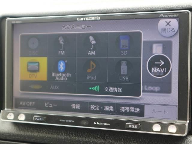 ロングDX GLパッケージ 4WD メモリーナビ バックカメラ ETC フルセグ モデリスタエアロ 両側スライドドア リアクーラー(4枚目)