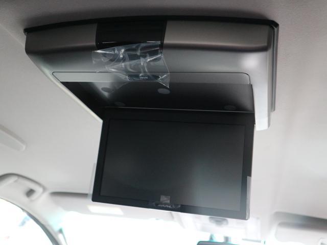 トヨタ ヴェルファイア 2.4Zゴールデンアイズ SDTV 両側電動 後席モニター
