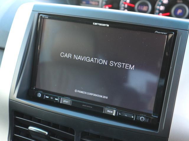 トヨタ ヴォクシー V クルコン 8型SDナビ フルセグTV 天吊りM 両側電動