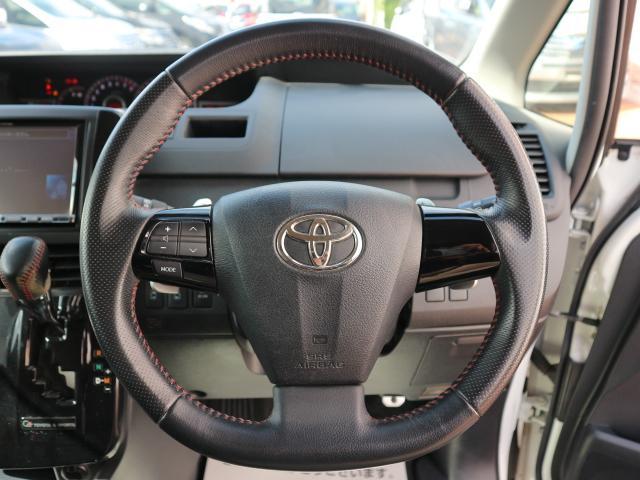 トヨタ ヴォクシー ZS G's 8型HDDナビTV 両側電動 HID ETC